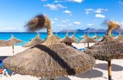 Single Schnäppchen: 7 Tage Mallorca im 3* Hotel mit Halbpension & Flug nur 335€