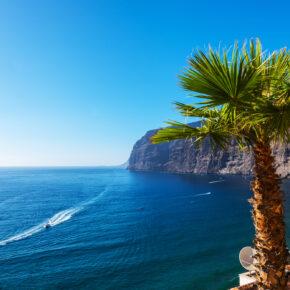 Single Reise: 7 Tage auf Teneriffa im sehr guten 3* Hotel inklusive Frühstück, Transfer & Flug nur 382 €