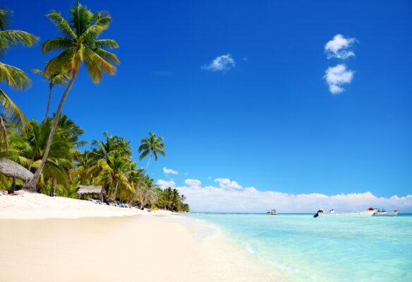 Dom Rep Punta Cana Strand