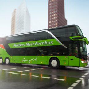 Flixbus macht auf Flixtrain – wieso Flixbus jetzt auch auf Züge setzt