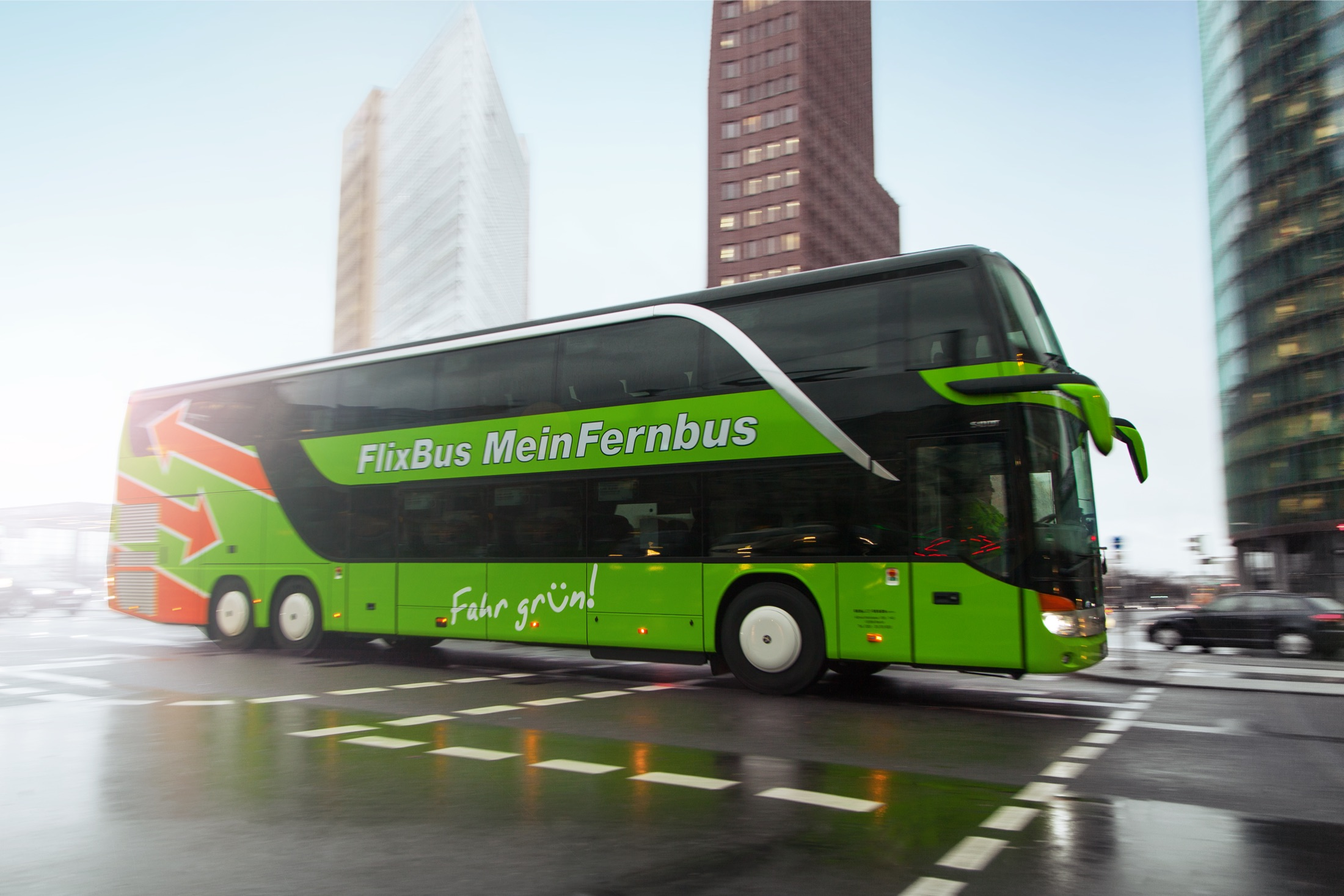 flixbus aktion tickets durch deutschland europa f r 6. Black Bedroom Furniture Sets. Home Design Ideas