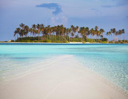 Karibik Strand Bonaire