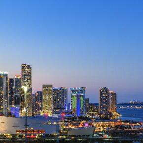 Florida: 15 Tage Fly & Drive Miami ab Deutschland für nur 617 €
