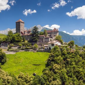5 Tage Wellness Tirol: HP+ im 4* Biohotel (98% HC) mit Massage, Alpenbad: 174,5 €