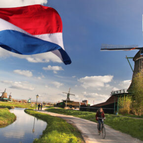 Bungalow in Holland für 6 Personen: 3-7 Nächte ab 49 €