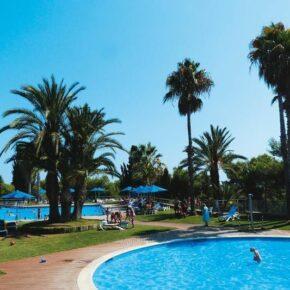 Eurocamp: 8 Tage Spanien, Frankreich, Sardinien & mehr im Mobilheim ab nur 28€