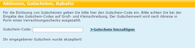 Gutschein Urlaub.de