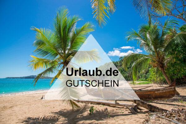 Urlaub.de Gutschein