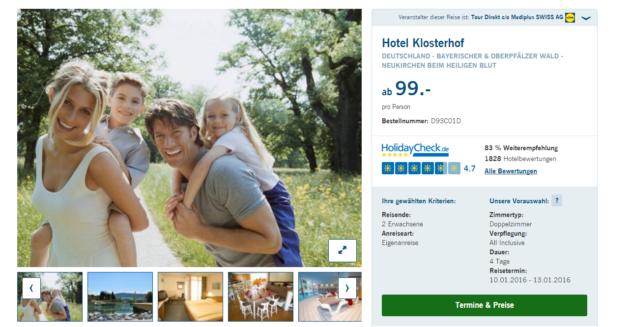 4 8 tage bayerischer wald mit all inclusive wellness ab. Black Bedroom Furniture Sets. Home Design Ideas