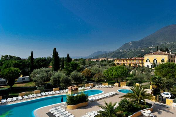 Hotel Gardasee Angebot