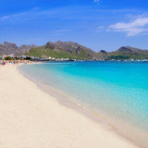 Lastminute: Flüge nach Mallorca hin & zurück mit Gepäck nur 3€