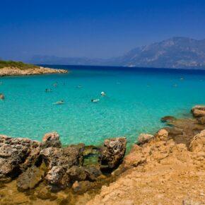 Lastminute: 7 Tage Türkei mit All Inclusive im guten 3* Hotel für 232 €