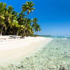 Lastminute: Direktflüge nach Mauritius hin & zurück mit Gepäck nur 216€