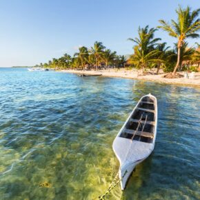 9 tägige Cancun / Mexiko Reise mit Flug & gutem Hotel nur 569 €