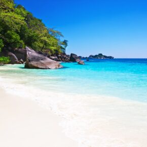 13 Tage Thailand im 4* AWARD-Hotel inkl. Frühstück, Flug & Transfer für 784€