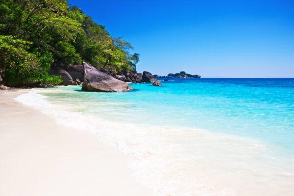 Thailand Luxus Schnäppchen