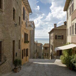1 Woche Italien am Lago Trasimeno mit Flug & Hotel für 185 €