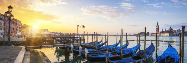 Venedig Canal Grande Italien
