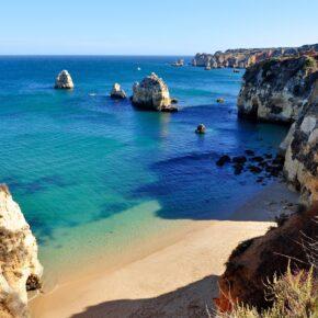 14 Tage an der Algarve mit TOP 3* Hotel inkl. All Inclusive, Flug & Transfer für 257€