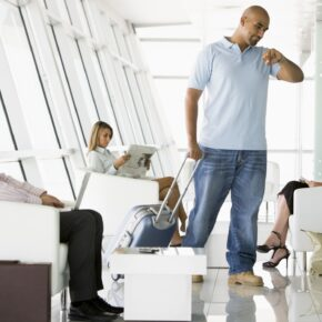 Fluggastrechte - welche Ansprüche habe ich?