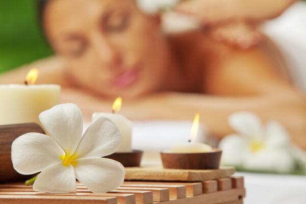 SPA Wellness Massage