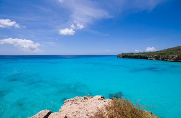 Curacao Karibik Bucht