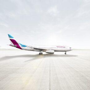 Namensänderung: Germanwings heißt jetzt Eurowings