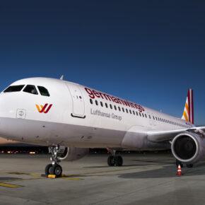 Schlechte Aussichten wegen Corona-Krise: Lufthansa schließt Germanwings & schrumpft die eigene Flotte