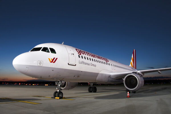 Germanwings Flieger
