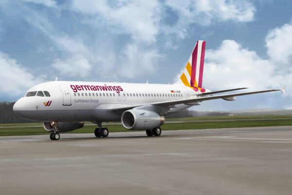 Germanwings Flug