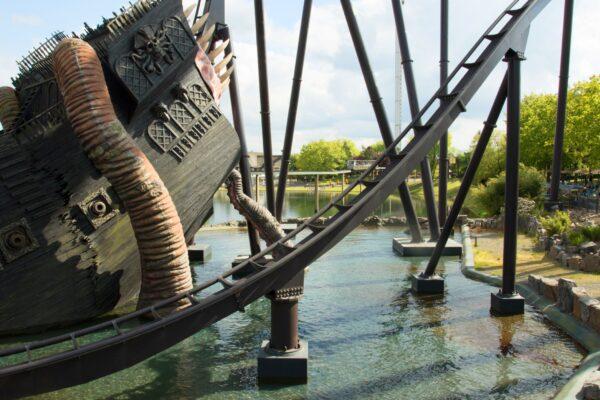 Heide Park Soltau Freizeitpark