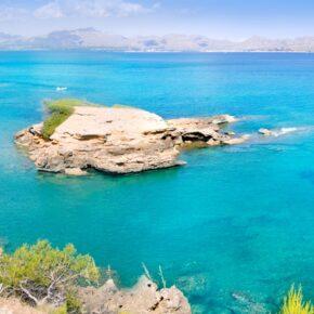 1 Woche super 4* Hotel auf Mallorca mit Halbpension nur 347€