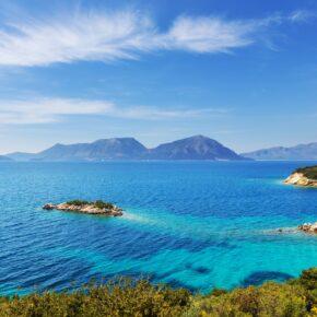 Paros im Sommer: 8 Tage auf der griechischen Insel mit TOP Hotel & Flug nur 150€