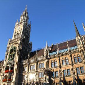 2 Tage Sightseeing München inkl. 4* Hotel für nur 27€