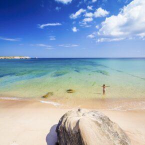 6 Tage Portugal Strand & Wellness inkl. Frühstück für 266 €