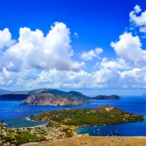 Luxus auf Sizilien: 8 Tage Ragusa im guten 4* Resort mit Flug nur 207 €