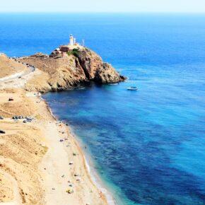 1 Woche Spanien am Golf von Almeria im 4* Hotel mit Flug für 238 €