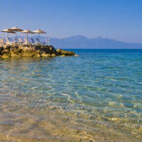 7 Tage Luxus in der Türkei im 5* Hotel mit Vollpension & Flug für 418 €