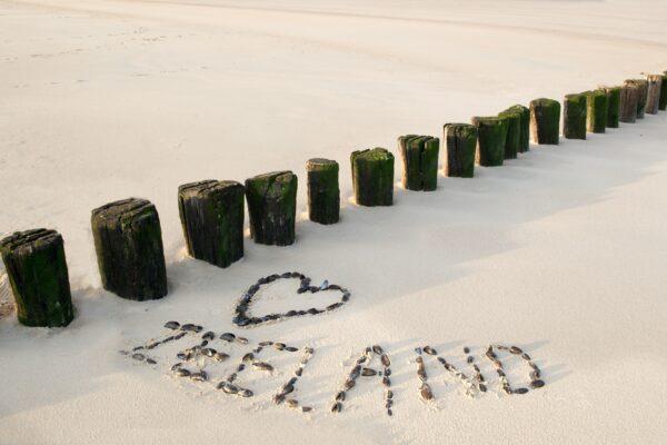 Zeeland Kamperland
