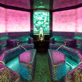 Aqua Dome Therme Angebot