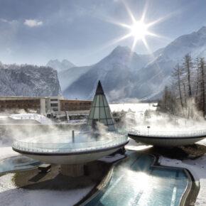 Aqua Dome Therme Angebote