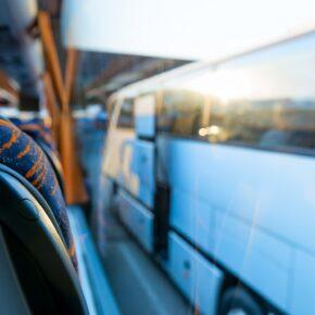 DeinBus.de Gutschein: 25% bei der Buchung sparen