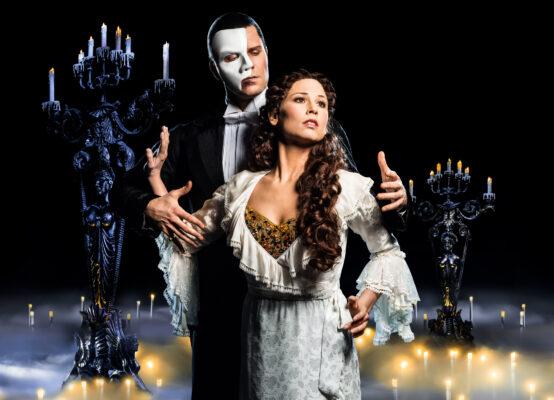 Musical Ticket Phantom Der Oper In Hamburg Inkl Hotelübernachtung