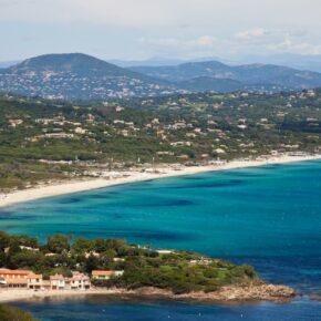 Urlaub an der Côte d'Azur: 8 Tage Club-Erholung mit Halbpension ab 289 €