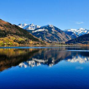 Familienurlaub Zell am See: 3 Tage in einer Suite in den Alpen ab 49€
