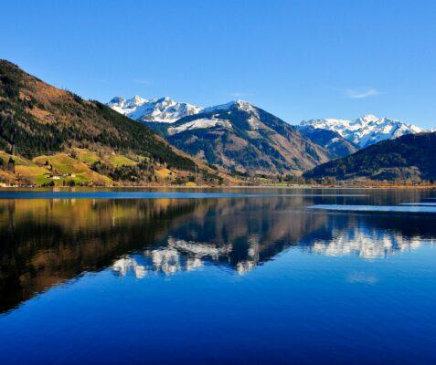 Kaprun Zell am See Österreich Wellness
