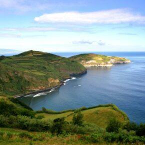 7 Tage Azoren im 3.5* Hotel inkl. Frühstück & Flügen nur 368 €