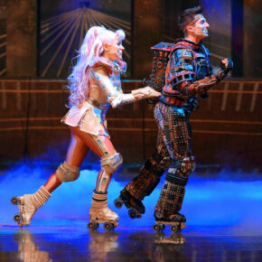 Tickets für das Musical Starlight Express in Bochum ab 49 €