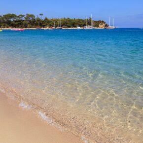 7 Tage türkische Riviera im 5* Luxushotel in mit All Inclusive & Flug nur 347 €