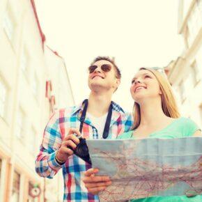 Blind Booking in die Sonne: 3 Tage mit Flug & Hotel inkl. Frühstück ab nur 149 €